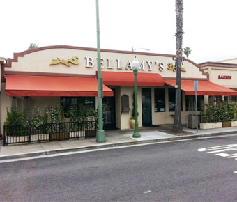 Industrial Designed San Diego Awnings
