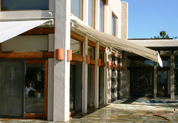 sunmaster awnings gallery retractable awnings san diego county ca