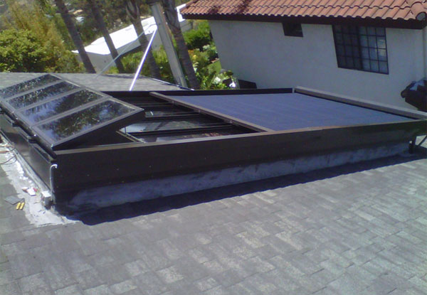 SunMaster Awnings Gallery - Retractable Patio Cover Shades ...