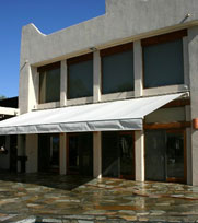 Awnings Canopies Sun Shades Solar Screens San Diego County CA